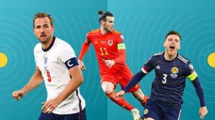 Euro 2020 - Launch Show