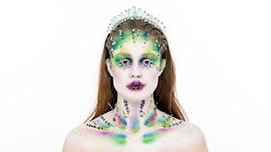 Glow Up: Britain's Next Make-up Star - Series 3: Episode 8