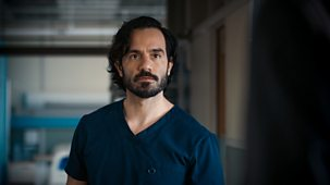 Holby City - Series 23: Episode 11
