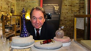 Bargain Hunt - Series 59: Glass Special