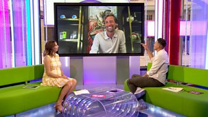 The One Show - 09/06/2021