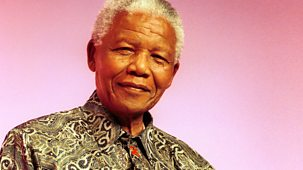 Reporting History: Mandela And A New South Africa - Episode 15-06-2021