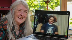 Inside Culture With Mary Beard - Series 3: Episode 4