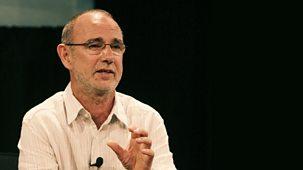 Mark Lawson Talks To... - Jimmy Mcgovern