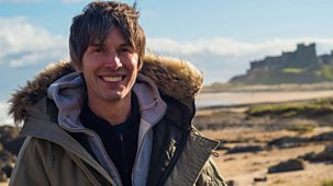 Brian Cox's Adventures In Space And Time - Series 1: 4. What Is Time?