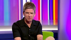 The One Show - 15/06/2021