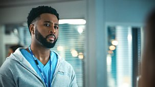 Holby City - Series 23: Episode 12