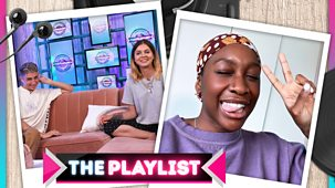 The Playlist - Series 5: 10. Blessing
