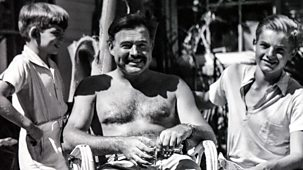 Hemingway - Series 1: Episode 3