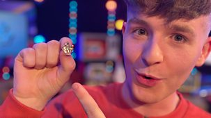 Blue Peter - How To Make A Rainbow