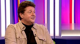 The One Show - 17/06/2021