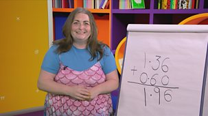 Bitesize: 9-11 Year Olds - Maths: 117. Addition And Subtraction