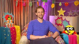 Cbeebies Bedtime Stories - 785. Tom Hiddleston - Supertato