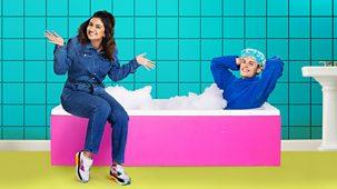 Saturday Mash-up! - Series 4: Episode 10