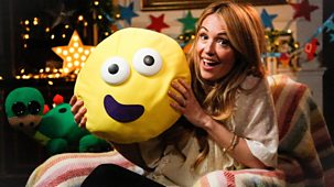Cbeebies Bedtime Stories - 784. Cat Deeley - Love Makes A Family