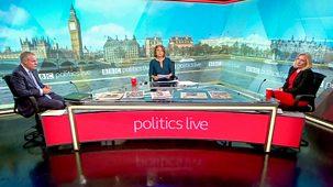 Politics Live - 21/06/2021