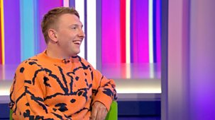 The One Show - 21/06/2021