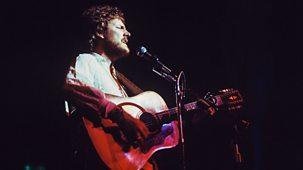 In Concert - Gordon Lightfoot
