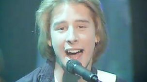 Top Of The Pops - 04/04/1991