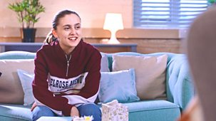 The Dumping Ground - Series 9: 2. Sweet And Sour