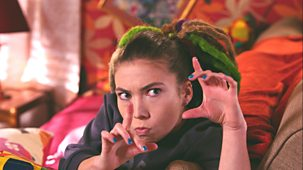 The Dumping Ground - Series 9: 3. The Remote