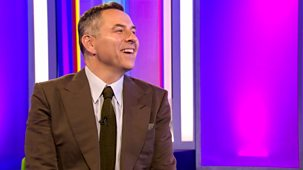 The One Show - 23/06/2021