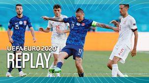 Euro 2020 - Replay: Slovakia V Spain