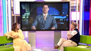 The One Show - 24/06/2021