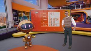 Bitesize: 5-7 Year Olds - Maths: 121. Statistics