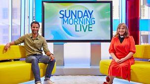 Sunday Morning Live - Series 12: Episode 4