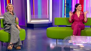 The One Show - 01/07/2021