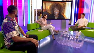 The One Show - 05/07/2021