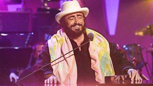 Pavarotti In Hyde Park - Episode 24-07-2021