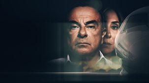 Storyville - Carlos Ghosn: The Last Flight