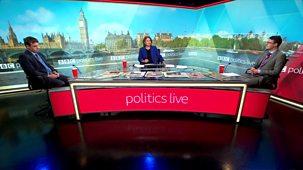 Politics Live - 06/07/2021