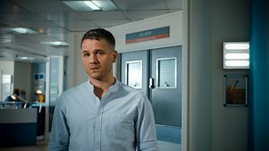 Holby City - Series 23: Episode 15