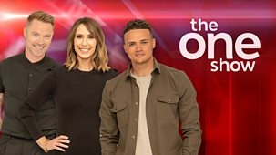 The One Show - 27/07/2021