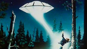 The Sky At Night - Et And The Bbc