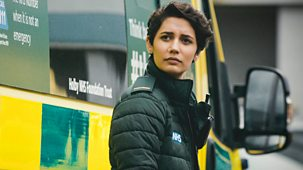 Casualty - Series 35: Episode 27