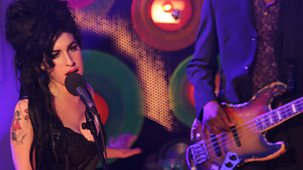 Arena - Amy Winehouse - The Day She Came To Dingle