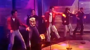Top Of The Pops - 16/05/1991