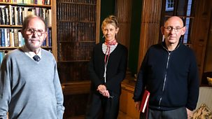 Murder, Mystery And My Family - Case Closed? Series 4: 2. Waddingham