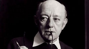 Talking Pictures - Alec Guinness