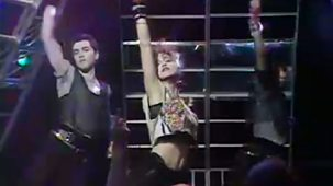 Top Of The Pops - 06/06/1991