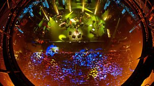 Electric Proms - 2007: 1. Mark Ronson