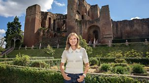 Antiques Roadshow - Series 43: Kenilworth Castle 2