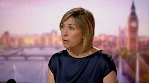 The Andrew Marr Show - 18/07/2021