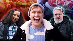 Fast Food Face-off - Episode 20-07-2021