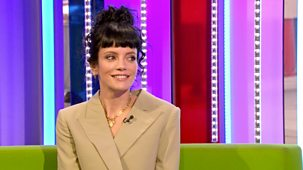 The One Show - 19/07/2021