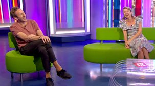 The One Show - 20/07/2021